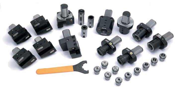 Tooling Packs