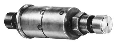 Collet Stops