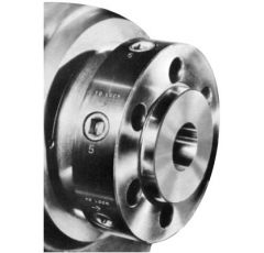 5CA-D1-4 CAM LOCK CHUCK