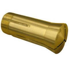 5CE-2 BRASS EMERGENCY COLLET