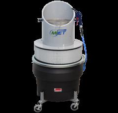 Samsys MiJet Wash Kit 12-ANG-35-70-100