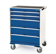 Deep Mobile Cabinets, Drawers 2x100, 2x150,1X200