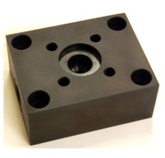 MANIFOLD MOUNTING BLOCKS FOR