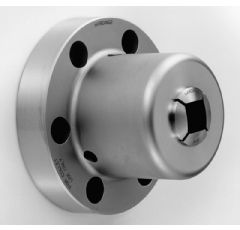 A2-5 PLAIN NOSE 5C COLLET ADAPTATION CHUCK