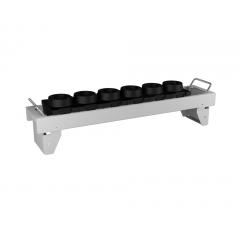 HSK-A63/B80 CNC Tool Carrier