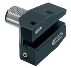 B8 VDI80 LH RADIAL HOLDER, SHORT 40MM