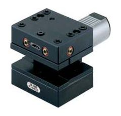 D1 -VDI80 TOOLHOLDER WITH MULTIPLE SEATS, 40MM