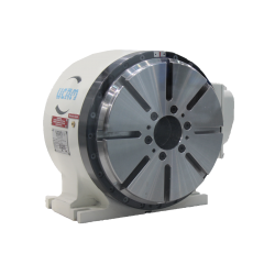 Direct Drive Rotary Table UDDR-T 200/100 (With Table Top)