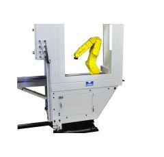 Robot Loader/Unloader System