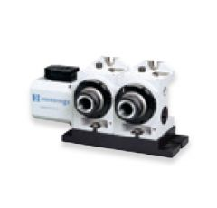 5C2 Rotary Indexer Dual