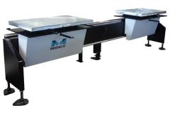Midaco Manual Pallet System Series 30