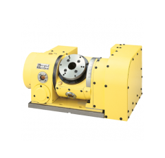 Compact Tilting Rotary Table - 5AX-130
