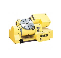 Compact Tilting Rotary Table - 5AX-230